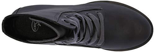 Cataluna Femme À Mid 08 Chacoj106794 black Noir 5 Lacets 0OPwqxtxvW