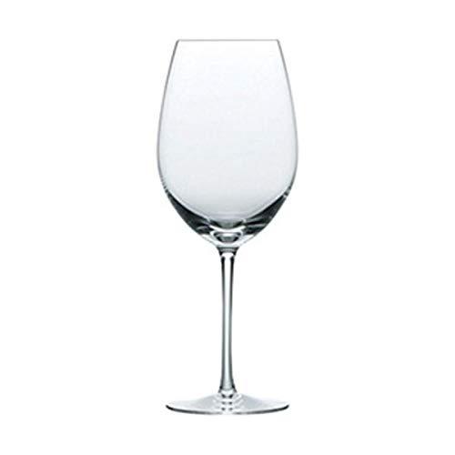 東洋佐々木ガラス パローネ ワイン450 6個入 生活用品 インテリア 雑貨 キッチン 食器 グラス 盃 14067381 [並行輸入品] B07S1Y434N