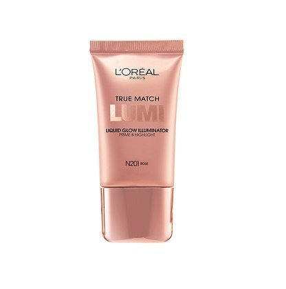 only-1-in-pack-loreal-true-match-lumi-liquid-glow-illuminator-n201-rose-by-loreal-paris