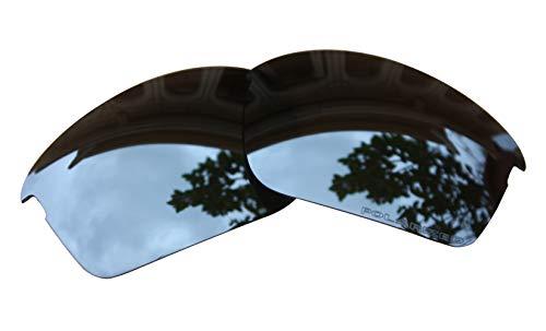 Polarized Replacement Lenses for Oakley Bottle Rocket Sungla