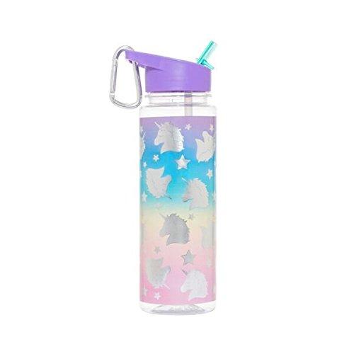 3C4G Water Bottle (Hologram Unicorns) ()