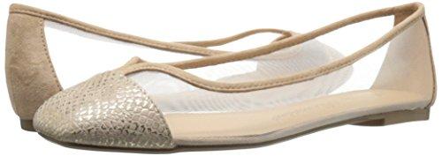 Athena Alexander Alexander Alexander Women's Alanna Ballet Flat - Choose SZ color d389e3