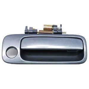 Amazon.com: B486 Motorking 69220AA010C0 97-01 Toyota Camry Blue 8N4 ...