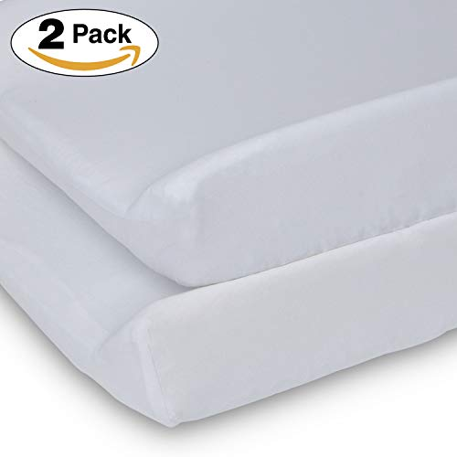 Best changing table cover white list