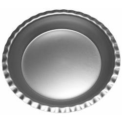 Fluted Pie Plate 23cm Alan Silverwood  sc 1 st  Amazon UK & Fluted Pie Plate 23cm Alan Silverwood: Amazon.co.uk: Kitchen \u0026 Home