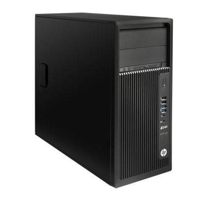Z240t E31270v5 16g 512gb Win10 by Computers Desktop