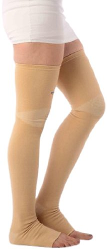 d89a40e7b7 Buy Vissco Medical Compression Above Knee Stockings - Medium Online ...