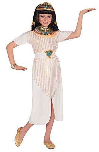 Forum Novelties Queen Cleopatra Costume, Child