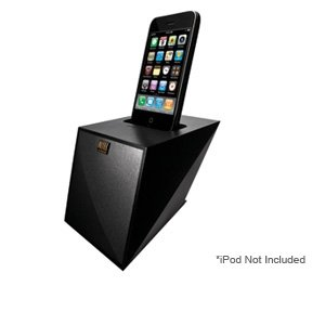 Lansing Altec Iphone (Altec Lansing Octiv Mini Speaker System for iPhone and iPod (Executive Edition))