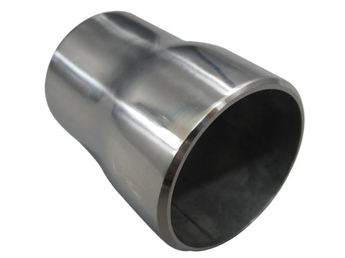 304 Stainless Steel Manifold Header Reducer Pipe 3mm 2-1.75 Inch
