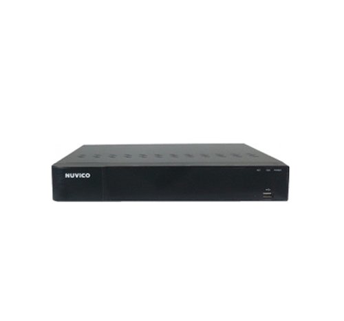 NUVICO 8 Channel Analog DVR 240FPS @ 960H - 2 TB