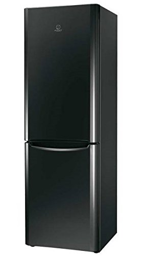 Indesit BIAA 13P K DR Independiente 303L A+ Negro nevera y ...