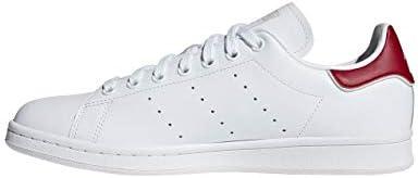 grand choix de 452bf 6d9c6 Adidas Originals Stan Smith Sneaker For Men,White,43 1/3 EU ...