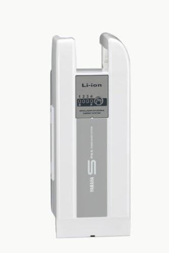 YAMAHA(ヤマハ) リチウムSバッテリー 4.3Ah X81-01 ホワイト 90793-25121