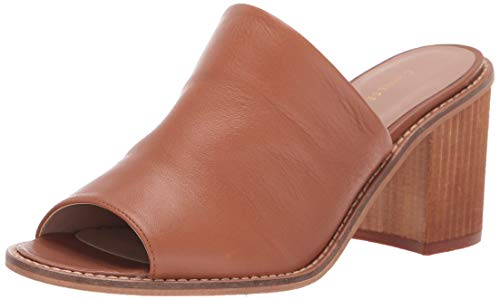 Chinese Laundry Women's Carlin Mule, Pecan Leather, 8.5 M US