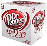 Diet Dr Pepper, 7.5 Fl Oz Mini Can