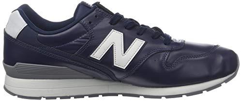 Sneaker Ls pigment nimbus Uomo 996 New Cloud Blu Balance gqEw4v