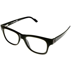 Diesel Unisex Prescription Eyeglasses Frame Green Wayfarer DL5041 096