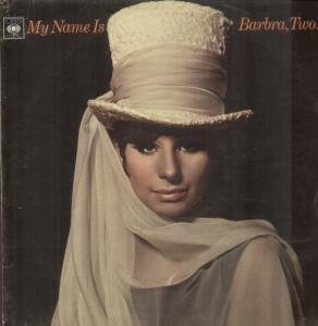 My Name Is Barbra, Two - My Ray Is Name