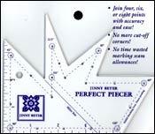 Jinny Beyer Perfect Piecer Breckling Press LHCJBPP61492