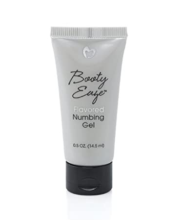 Pure Romance Booty Eaze Numbing Gel 0.5 Oz