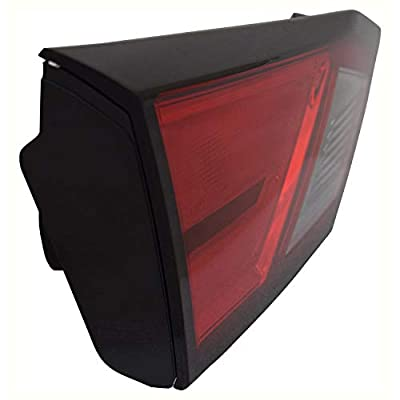 TYC Reflex Reflector: Automotive