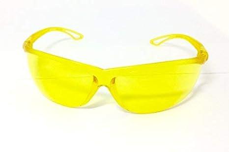 b8976533bc3e3 Óculos Proteção Sparrow Amarelo Ideal Para Dirigir A Noite  Amazon.com.br   Ferramentas e Construção