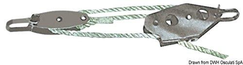 Osculati 56.314.10 - Caricabasso 5/7 mm