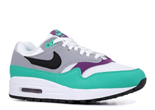Zapatillas 115 Air Grey Para Emerald white 1 Nike clear Running Mujer wolf Wmns Multicolor Max black De IUqnawC