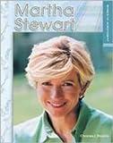 Martha Stewart, Charles J. Shields, 0791063186