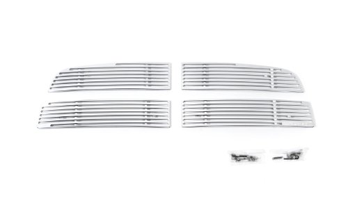 Putco 91162 Liquid Grille for Select Dodge Models