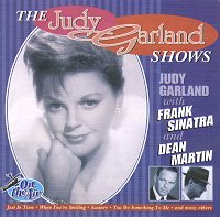The Judy Garland Shows