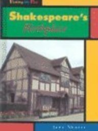 Download Shakespeare's Birthplace (Visiting the Past) pdf epub