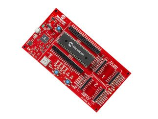 MICROCHIP TECHNOLOGY DM164136 PIC Micro MCU Curiosity High Pin Count (HPC) Development Board PIC MCU 8-Bit P - 1 item(s)