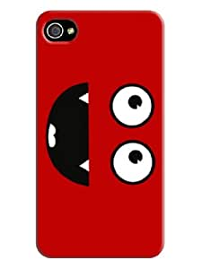 Fashionable New Style Patterned TPU Phone Cases/covers for iphone 4,4s