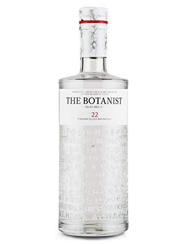 The Botanist, Gin, 750ml