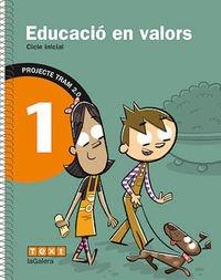 (CAT).(15).VALORS SOCIALS 1R.PRIM.(TRAM 2.0) Text fb2 book