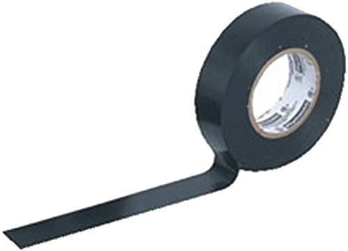 Plymouth 3126 Columbia Electrial Tape Black 3/4 X 66 Inches Lot of 5 Plymouth Electrical Tape