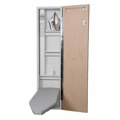 iron board wall cabinet - 9