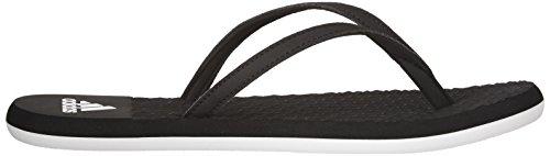 Black Eezay Black Women's Flip White Core adidas Core Footwear qOPwIw5