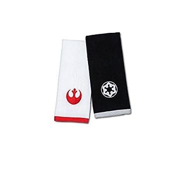 Star Wars Hand Towel Set - Imperial & Rebel