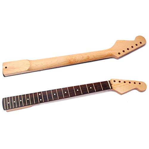 (22 Fret ST Rosewood Fretboard Jean Handle Vintage High Gloss Finished Harp Handle GS20)