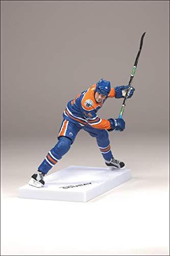 Nhl Series 31 Ryan Nugent Hopkins Action Figure: Sheldon Souray Oilers Stick, Oilers Sheldon Souray Stick