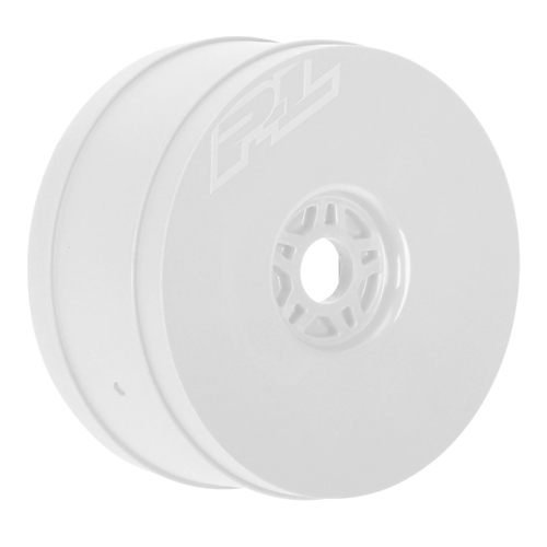 Buggy 1 Wheels line White Pro 8 By Velocity Ltwt rHPvXH