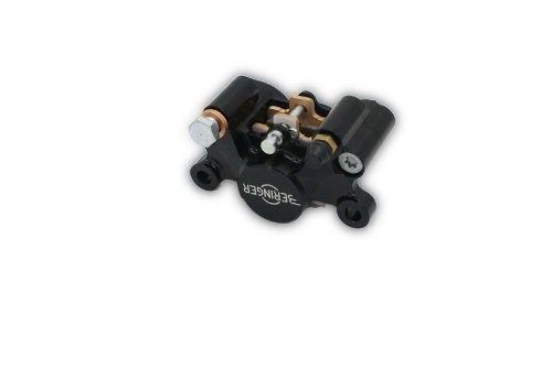 BERINGER(ベルリンガー) CALIPER キャリパー 2POT 黒 2D1-B   B004U8UT6I
