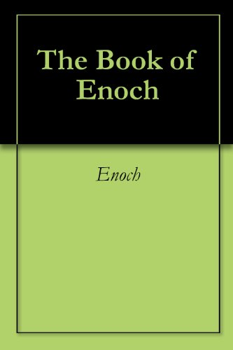 The book of enoch kindle edition by enoch religion spirituality the book of enoch by enoch fandeluxe Gallery