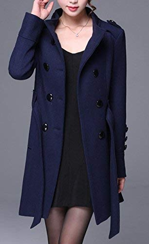 De Femme El Manteau De Transition Manteau vxz1ZE