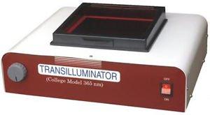 Weswox U.V. Transilluminator (College Models) from Weswox