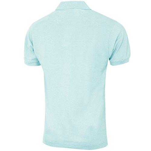 Azul Lacoste Polo Blue Hombre Para forst Ph0 gnpvq0n