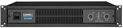 Top 10 Best qsc 2450 power amplifier